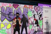 Alec Monopoly — Stockfoto