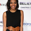 China Anne McClain — Stock Photo