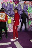 Alec Monopoly, Justin Bieber — Photo