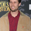 Stock Photo: Jon Heder