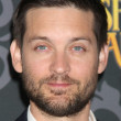 Stock Photo: Tobey Maguire