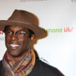 Stock Photo: Isaiah Washington