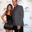 Stock Photo: Chrishell Stause, Justin Hartley