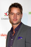 Justin Hartley — Stock Photo