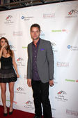 Chrishell Stause, Justin Hartley — Stock Photo