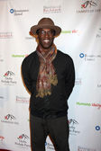 Isaiah washington — Foto Stock