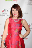 Kate flannery — Foto Stock