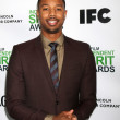 Michael B. Jordan — Stock Photo #38634529
