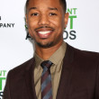 Michael B. Jordan — Stock Photo #38634541