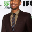Michael B. Jordan — Stock Photo #38634551