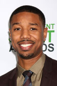 Michael B. Jordan — Stock Photo