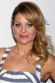Candace Cameron Bure — Stock Photo