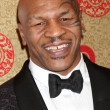 Stock Photo: Mike Tyson