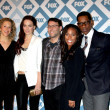 Stock Photo: Producer, KatiWinter, Nicole Beharie, Orlando Jones