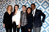 Producer, Katia Winter, Nicole Beharie, Orlando Jones — Stock Photo