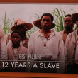 Stock Photo: 12 Years Slave