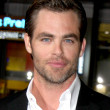 Chris Pine — Foto de stock #38945845