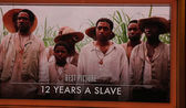 12 Years a Slave — Stock Photo