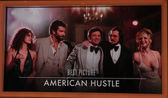 American Hustle — Stock Photo