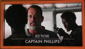 Captain Phillips — Foto Stock