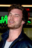 Derek Theler — Stock Photo