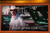 Dallas Buyers Club — Stock Photo