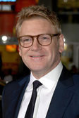 Kenneth Branagh — Foto de Stock
