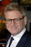 Kenneth Branagh — Stock Photo
