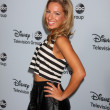 Vanessa Lengies — Stock Photo