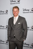 Sean Lowe — Stock Photo
