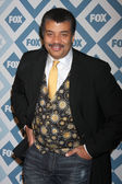 Neil deGrasse Tyson — Stock Photo