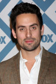 Ed Weeks — Stock Photo