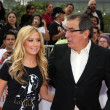 Постер, плакат: Ashley Tisdale & Kenny Ortega
