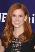 Sarah Rafferty — Stock Photo