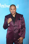 Fernando Vargas — Stock Photo