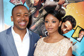 Columbus Short — Stock Photo