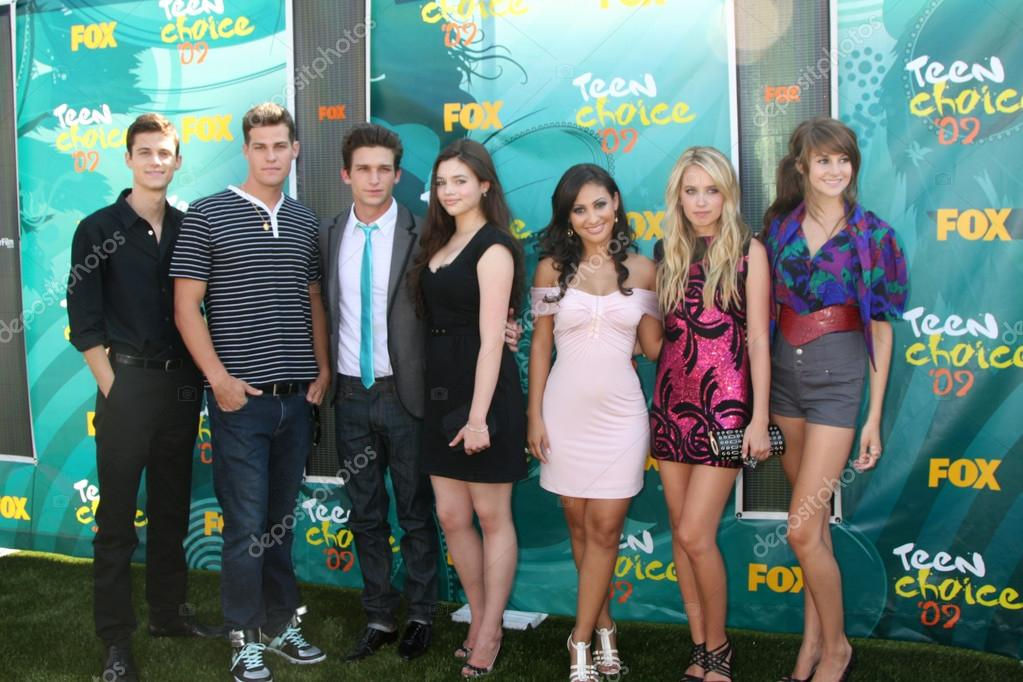 The Secret Life of the American Teenager - Wikipedia