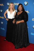 Betsy Beers, Shonda Rhimes — Stock Photo