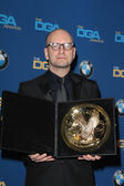 Steven Soderbergh — Stock Photo