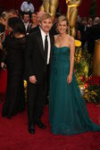 Rickey schroeder & esposa — Foto de Stock