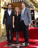Jeremy Sisto, Cheryl Hines, Kevin Nealon — Stock Photo