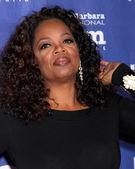 Oprah Winfrey — Stockfoto