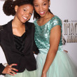 Stock Photo: Halle Bailey, Chloe Bailey