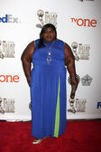 Gabourey Sidibe — Stock Photo