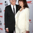 Stock Photo: Ted Danson, Mary Steenburgen