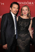 Ethan Hawke, Julie Delpy — Stock Photo