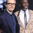 Постер, плакат: Gary Oldman Michael Kenneth Williams