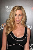 Camille Grammer — Stock Photo