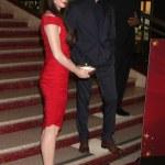 ������, ������: Sandra Bullock Leonardo DiCaprio Wax figures