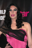 Kelly Mantle — Stock Photo